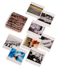 magnum  postcards, Cards Book