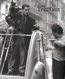 Truffaut At Work, Hardback Book