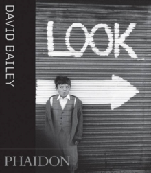 David Bailey; Look, Hardback Book