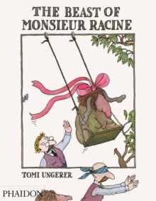 The Beast of Monsieur Racine, Hardback Book