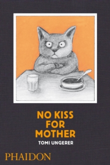 No Kiss for Mother, Hardback Book