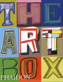 The Art Box, Postcards, Cards Book