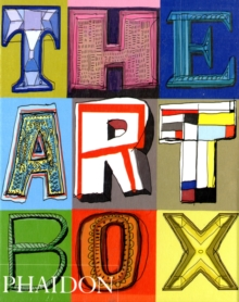 The Art Box Greeting Cards (Red Selection), Cards Book