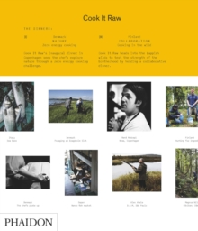 Cook it Raw, Hardback Book