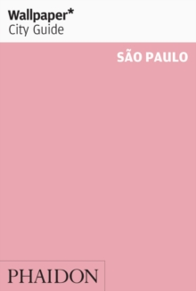 Wallpaper* City Guide Sao Paulo 2014, Paperback / softback Book