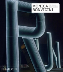 Monica Bonvicini, Paperback / softback Book
