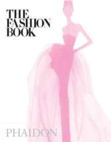 The Fashion Book, Paperback Book