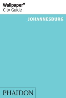 Wallpaper* City Guide Johannesburg 2014, Paperback / softback Book