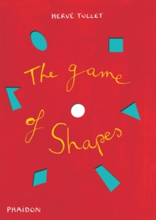 The Game of Shapes, Hardback Book
