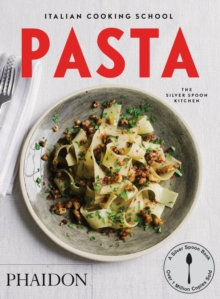 Italian Cooking School: Pasta, Paperback / softback Book