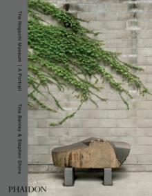 The Noguchi Museum | A Portrait, by Tina Barney and Stephen Shore, Hardback Book