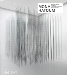 Mona Hatoum - Revised and Expanded Edition, Hardback Book