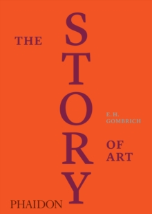 The Story of Art, Luxury Edition, Hardback Book