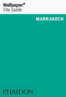 Wallpaper* City Guide Marrakech 2016, Paperback / softback Book