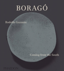 Borago : Coming from the South, Hardback Book