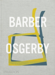 Barber Osgerby, Projects : Projects, Hardback Book