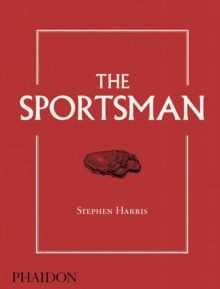The Sportsman, Hardback Book