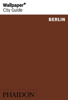 Wallpaper* City Guide Berlin, Paperback Book