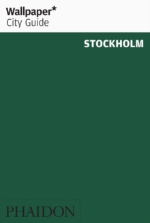 Wallpaper* City Guide Stockholm, Paperback / softback Book