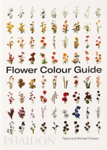 Flower Colour Guide, Paperback / softback Book