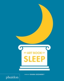My Art Book of Sleep, Board book Book
