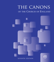 Canons of the Church of England 7th edition, EPUB eBook