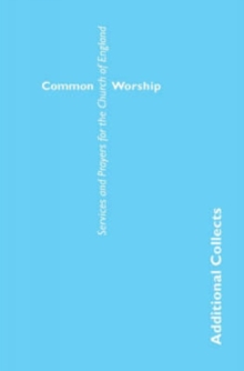 Common Worship, Paperback Book