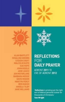 Reflections for Daily Prayer, Paperback Book