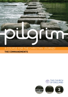 Pilgrim : Book 3 (Follow Stage), Paperback Book