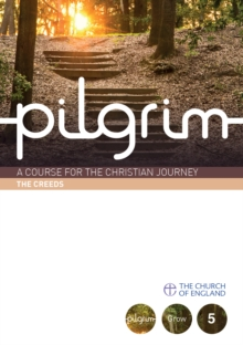 Pilgrim : Book 5 (Grow Stage), Paperback Book