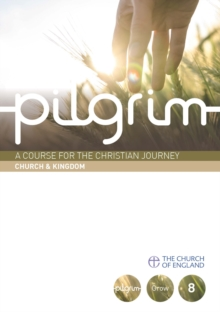 Pilgrim: Church and Kingdom, EPUB eBook