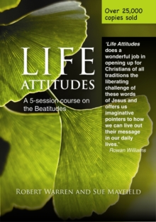 Life Attitudes : A Five-session Course on the Beatitudes for Lent, EPUB eBook