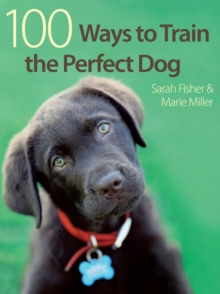 100 Ways to Train the Perfect Dog, Paperback / softback Book