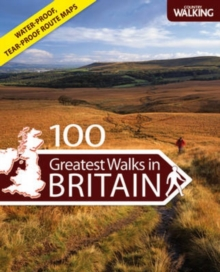 100 Greatest Walks in Britain, Loose-leaf Book