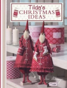 Tilda's Christmas Ideas, Paperback Book