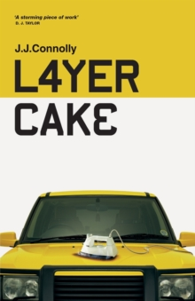 Layer Cake, Paperback Book