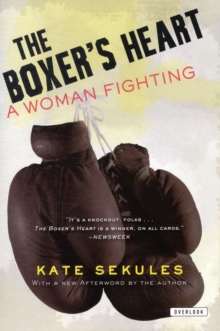 The Boxer's Heart, Paperback Book