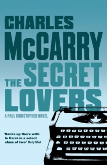 The Secret Lovers, Paperback Book
