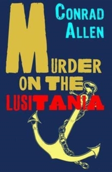 Murder on the Lusitania, Paperback Book