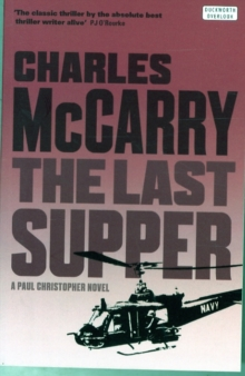 The Last Supper, Paperback Book