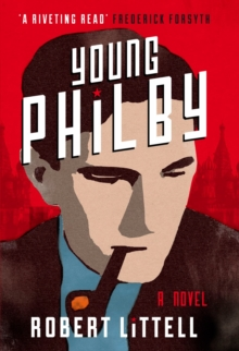 Young Philby, Paperback Book
