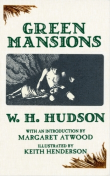 Green Mansions, Hardback Book