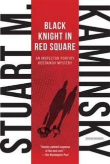 Black Knight in Red Square, Paperback Book