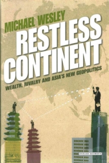 Restless Continent, Paperback Book