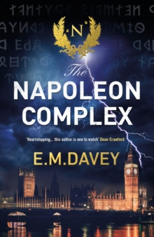 The Napoleon Complex (Book 2 in The Book of Thunder series), Paperback / softback Book