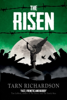 The Risen, Paperback Book
