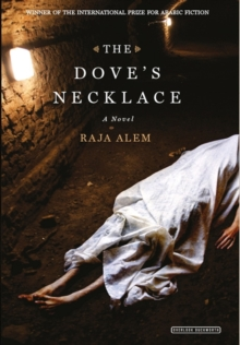 The Dove's Necklace, Hardback Book