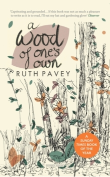 A Wood of One's Own, Hardback Book
