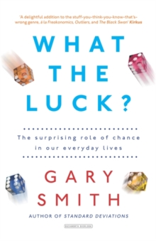 What the Luck?, Paperback Book