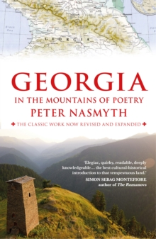 Georgia in the Mountains of Poetry, Paperback / softback Book